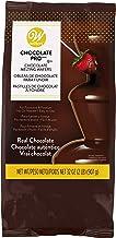 Wilton Chocolate Pro Fountain Fondue Chocolate – Chocolate For Fountain
