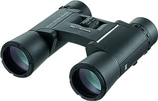 Eschenbach farlux F-B Silver 10x28 prismáticos Negro