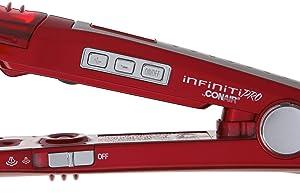 Infiniti Pro Ionic Steam Iron