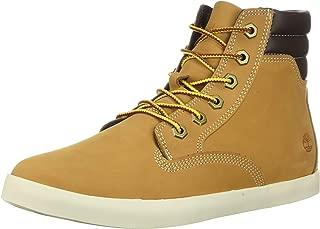 Timberland Women's TB0A1KLZ231 - Dausette Sneaker Boot 9.5 M