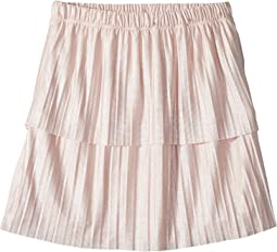 Pleated Skirt (Big Kids)