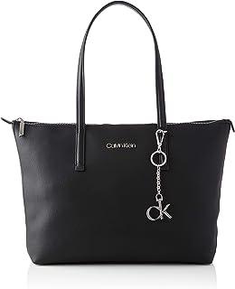 Calvin Klein Damen Shopper Md ZUBEHÖR, Einheitsgröße