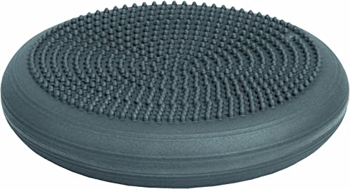 Togu Dynair 420400 Balle-Coussin Couvert d'ACTISAN Anthracite XL