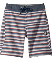 Aura Boardshorts (Big Kids)