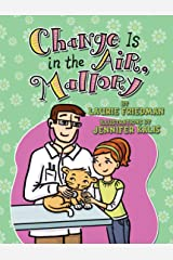 Change Is in the Air, Mallory Kindle Edition