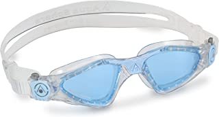 Aqua Sphere Kayenne Ladies Swimming Goggles - Made in Italy - UV Protection Anti Fog Swim Goggles for Women