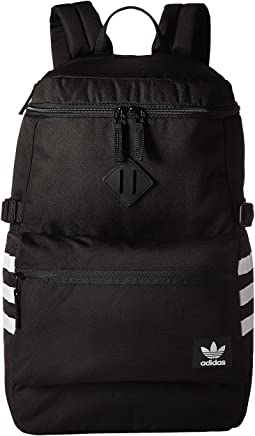 National Zip Top Backpack