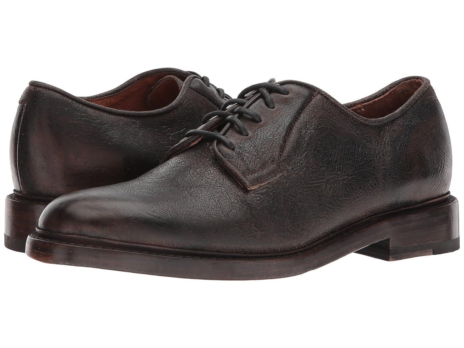 Frye Jones OxfordAtmospheric grades have affordable shoes