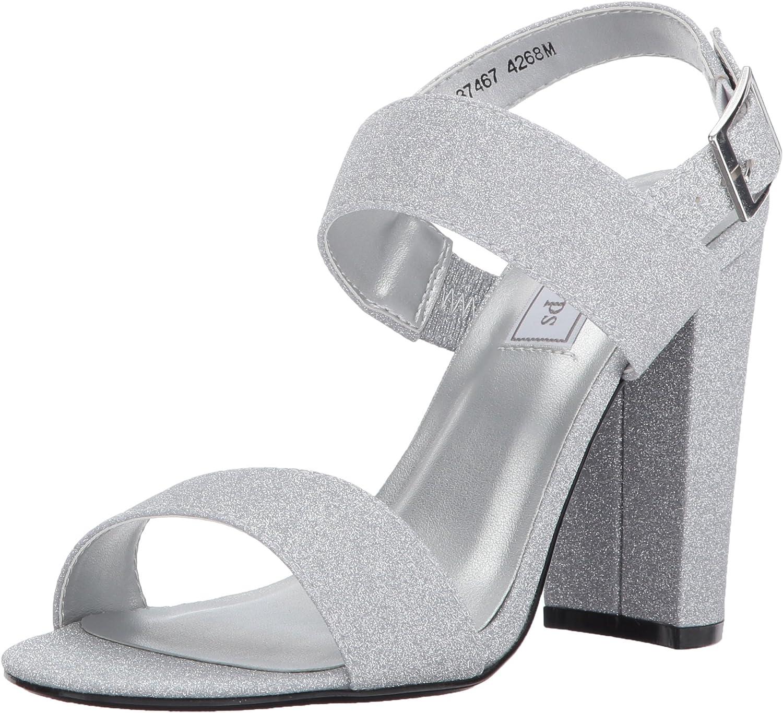 Touch Ups Womens Jordan Heeled Sandal
