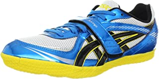 ASICS Turbo High Jump Running Shoe