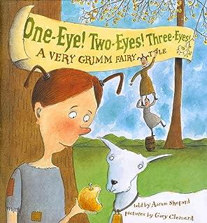 one eye two eyes three eyes
