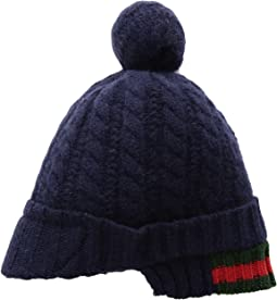 Gucci Kids Hat 4735633K206 (Infant/Toddler)