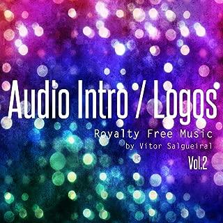 Audio Intro / Logos - Vol.2