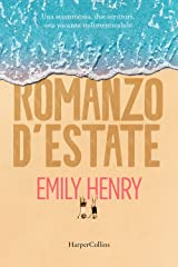 Romanzo d'estate Paperback