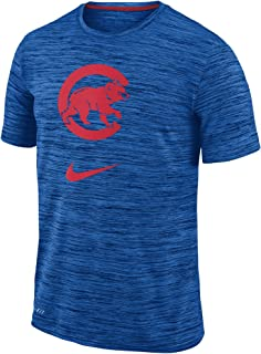 new arrival 322bc 520ea League Tees Chicago Authentic Collection Velocity Team Issue Performance T- Shirt - Royal