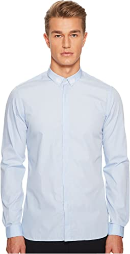 The Kooples - Monochrome Shirt