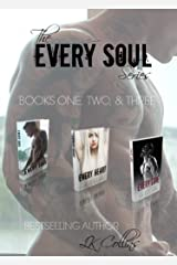 The Every Soul Series: Boxed Set: Every Soul, Every Heart, & Every Love (3 Full Length Erotic Romance Novels) Kindle Edition