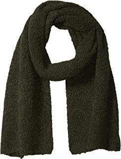 A|X Armani Exchange Men's Alpaca and Wool Blend Scarf