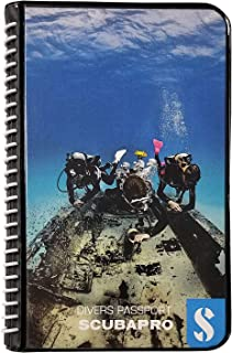 ssi dive log pages