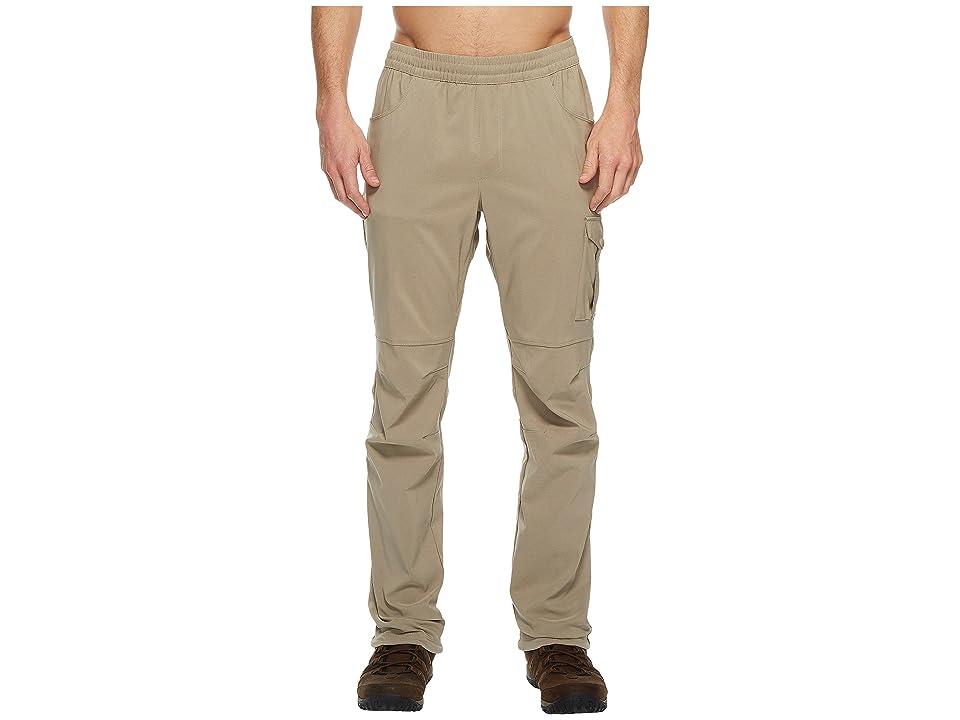 Columbia Horizon Lite Pull-On Pants (Tusk) Men