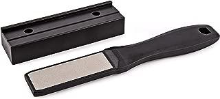 ZenWare Diamond Edge Kitchen Knife Sharpener for Ceramic Knives