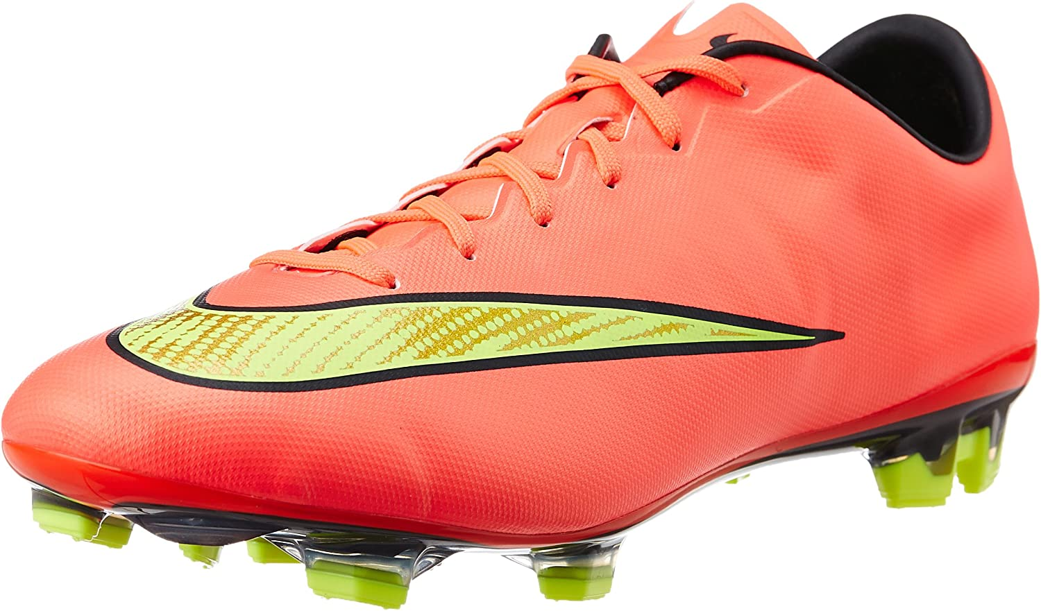 Nike Men's Mercurial Veloce Ii Firm Ground Football Boots