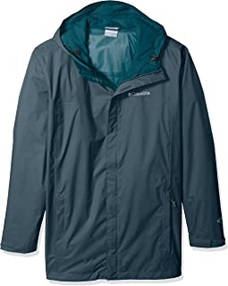Columbia Men's Big and Tall Watertight Ii Jacket, Night...