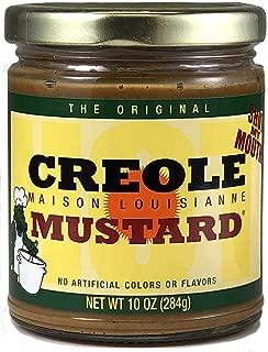 Best mardi gras mustard ingredients Reviews