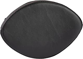 YAMAHA V-STAR 1300 DELUXE PASSENGER BACKREST PAD WITH RED STITCHING 3D8F84B0V000