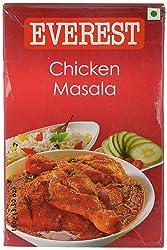 Everest Masala Powder - Chicken, 100g Carton