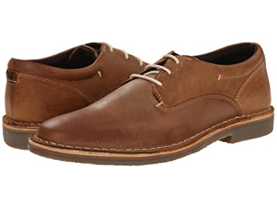 Steve Madden Harpoon (Tan Leather) Men