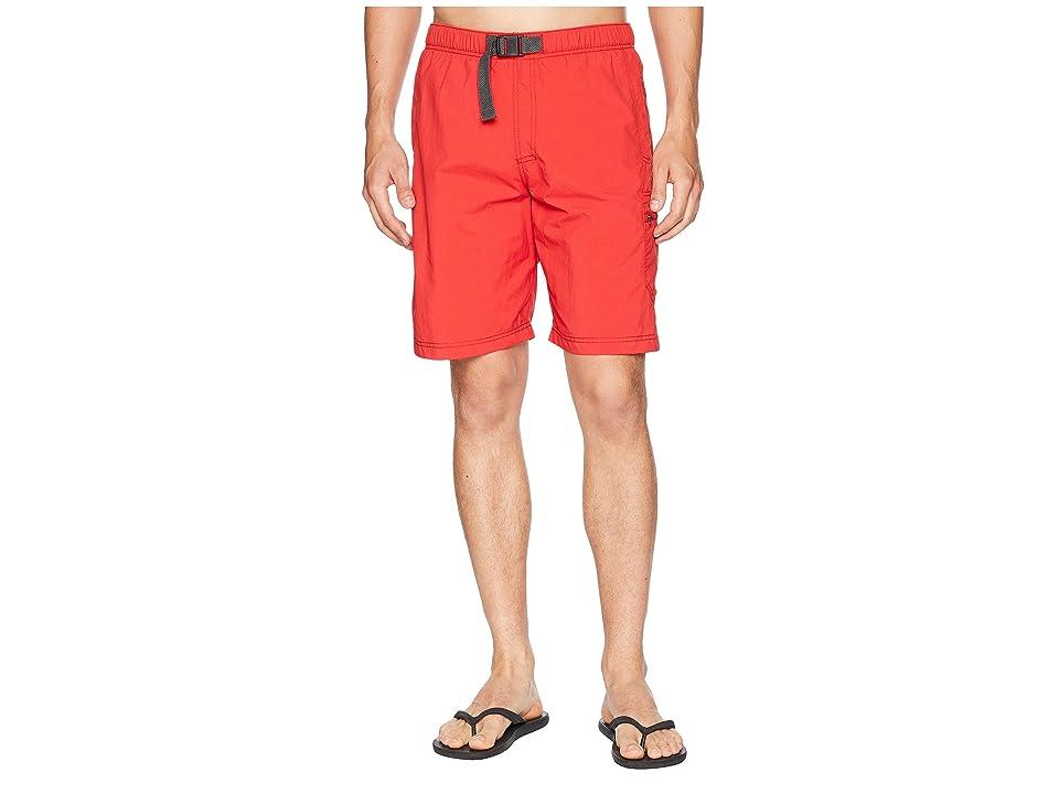 Columbia Palmerston Peaktm Short (Red Spark) Men