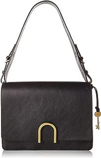 Finley Shoulder Bag Black