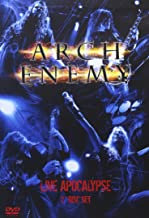 arch enemy live dvd