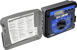 Irritrol TC-12IN-R 12 Station Indoor Irrigation Total Controller
