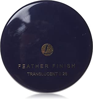 (20g) - Feather Finish Compact Translucent II