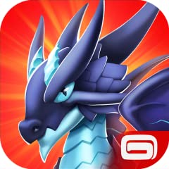 Build a custom Dragon Island full of habitats and other fun stuff, and visit your friends' islands Get to know each dragon's individual personality as you interact with them and raise them Explore the world as you wish, conquering Gold Mines or liber...