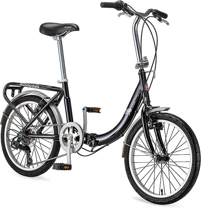 """Schwinn Loop 20""""Folding Bicycle"""