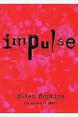 Impulse Kindle Edition