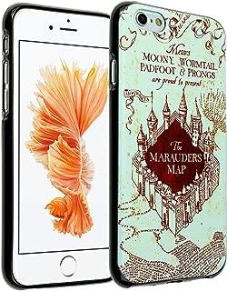 Best marauders map iphone 6 case Reviews