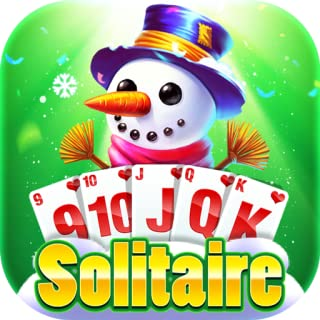 Solitaire:Fun Solitaire Games Free,Classic Tripeaks Card Games For Kindle Fire Free