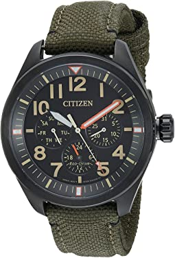 Citizen Watches BU2055-16E Eco-Drive