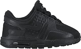 Nike Air Max Vision Tde Black White Toddler Infant Baby