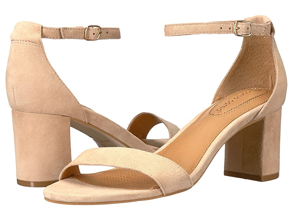 CC Corso Como Caress (Nude Suede) Women