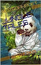 JUNGLE TALES: BETTER DAYS (PSALMS OF PSALM vol 1) (English Edition)
