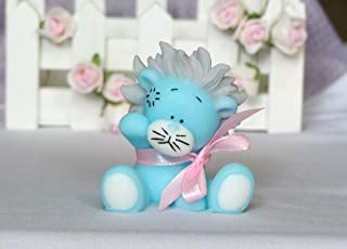 Blue lion soap - gift for a children's party - gift to a boy