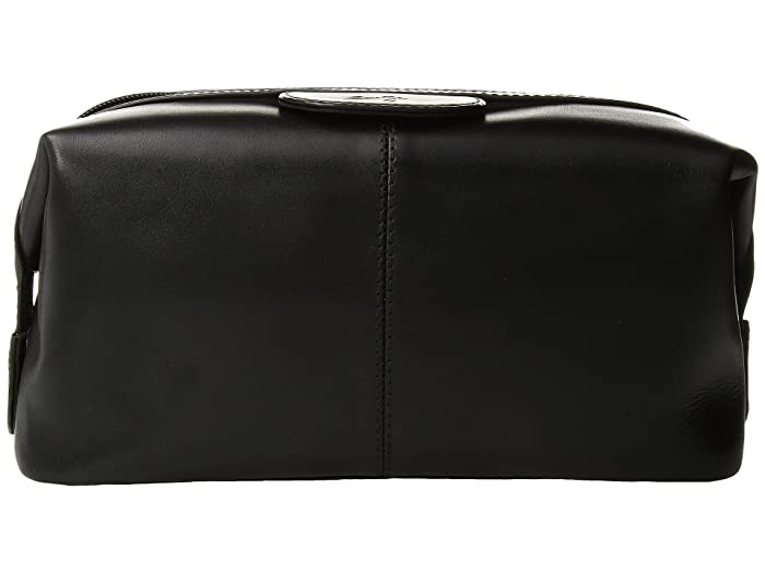 Scully  Stone Shave Kit (Black) Wallet