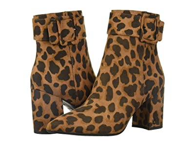 Circus by Sam Edelman Hardee (Brown Multi) Women