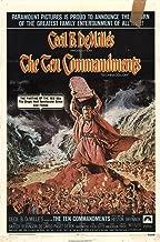 The Ten Commandments 1972 Authentic 27