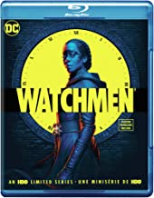 Watchmen: An HBO Limited Series (CDA/Bilingual/BD) [Blu-ray]